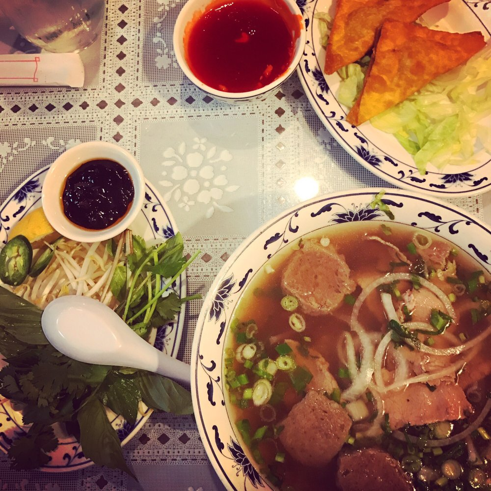 Photo of Binh Minh Restaurant - Greensboro, NC, United States. Best of the