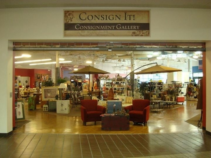 Consign It Quality Consignments Furniture Stores