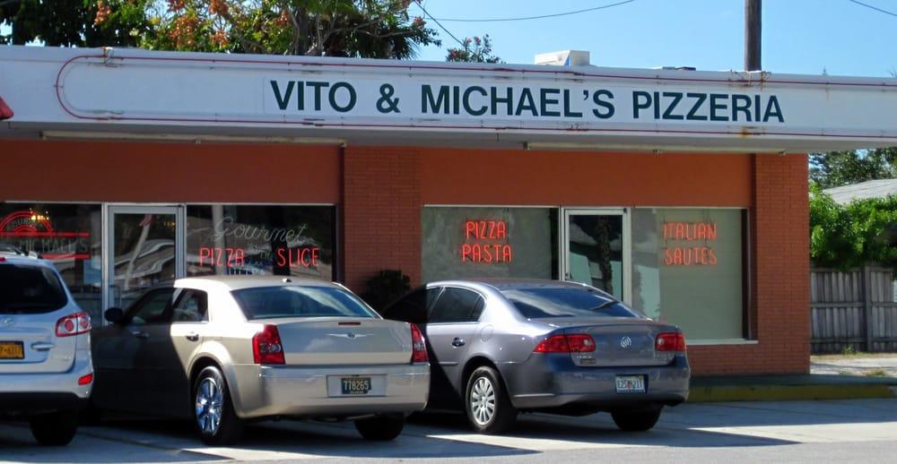 Vito And Michaels St Pete Beach Fl