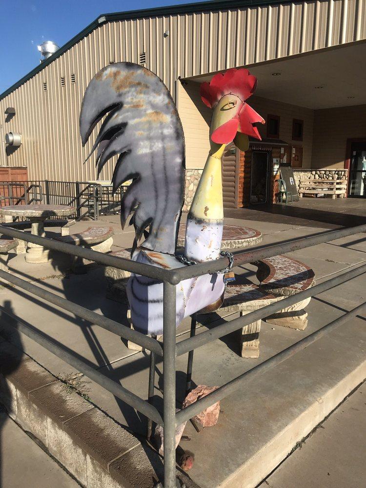 Ponderosa Market: 6112 W Hardscrabble Mesa Rd, Pine, AZ