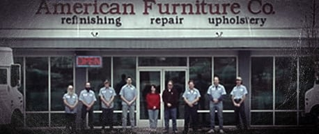 Photo Of American Furniture   Redding, CA, United States. The Crew