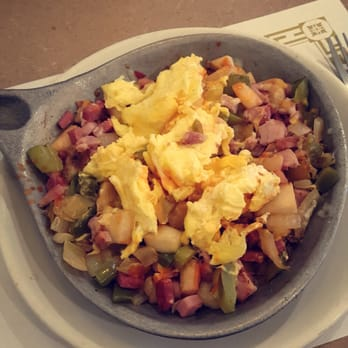 photo of jedis garden griffith in united states the western skillet - Jedis Garden