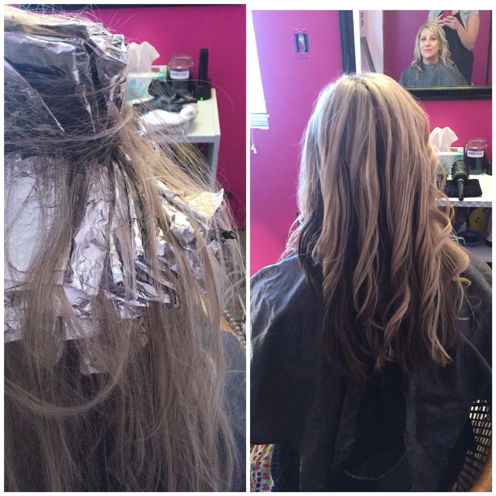 Shear Magic Hair By Lauren 26 Photos Hair Stylists Berlin Md