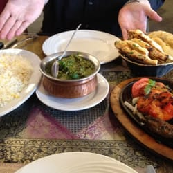 Indian Restaurant In Downtown Silver Spring