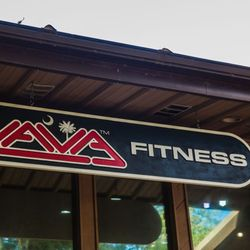 Lava  Fitness Hilton Head Island Sc