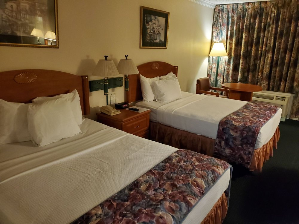 Grand Palms Hotel & Golf Resort