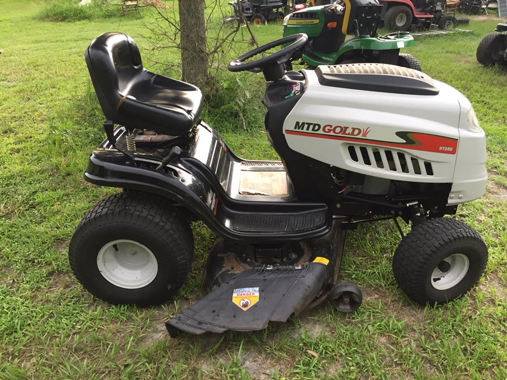 MJM Small Engine & Lawnmower Repair: 12209 Glenshire Dr, Riverview, FL