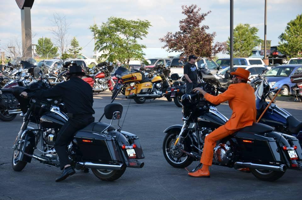 Photos for Rawhide Harley-Davidson - Yelp