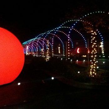 christmas lights rocklin ca