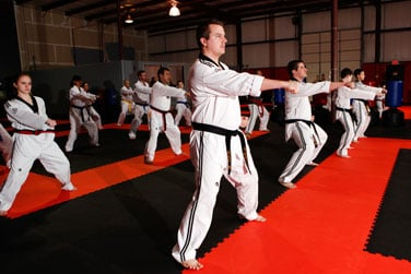 Photo of USA Martial Arts & Fitness: Wichita, KS