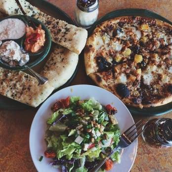 Spin Pizza Huntington Beach Yelp