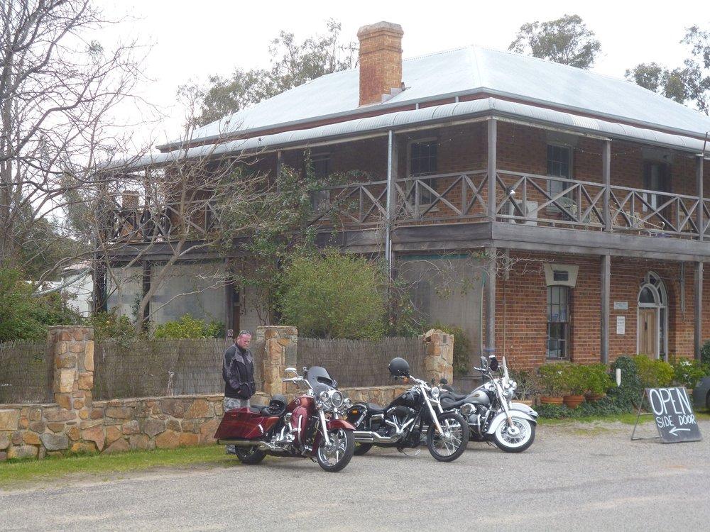 Spencers Brook Tavern