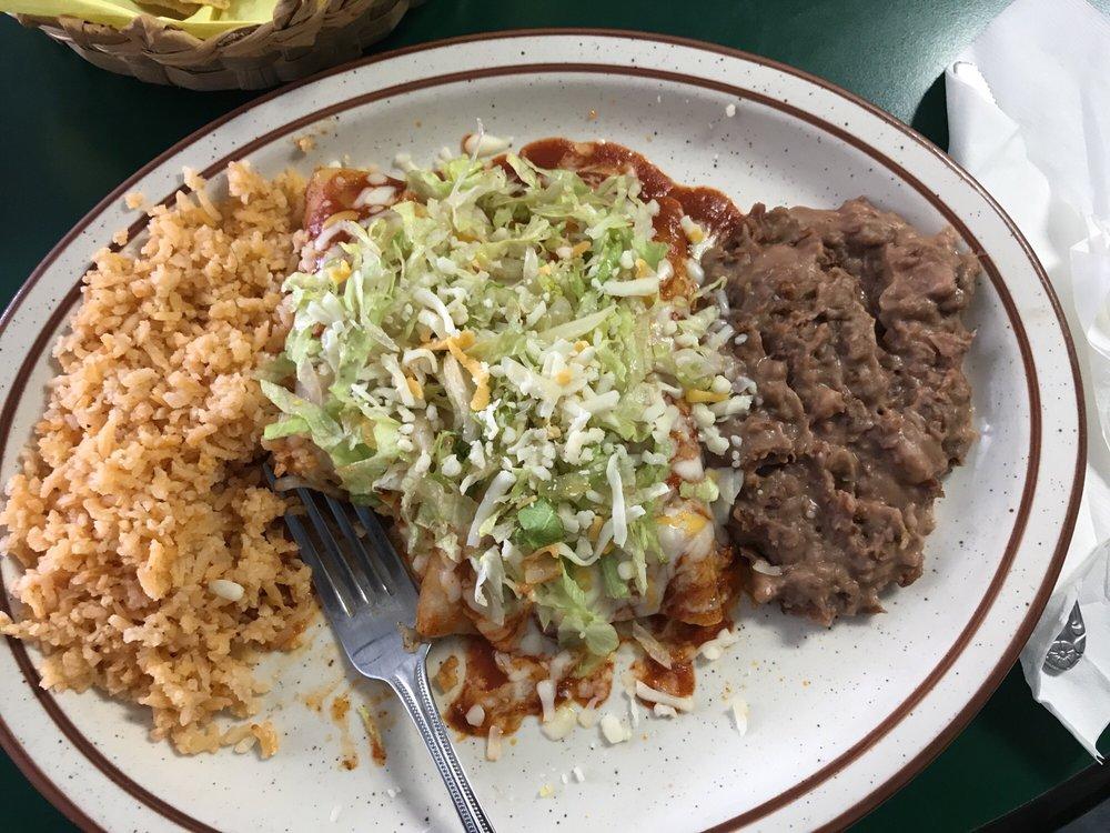 Del Rio Restaurant: 6 N Main St, Homedale, ID