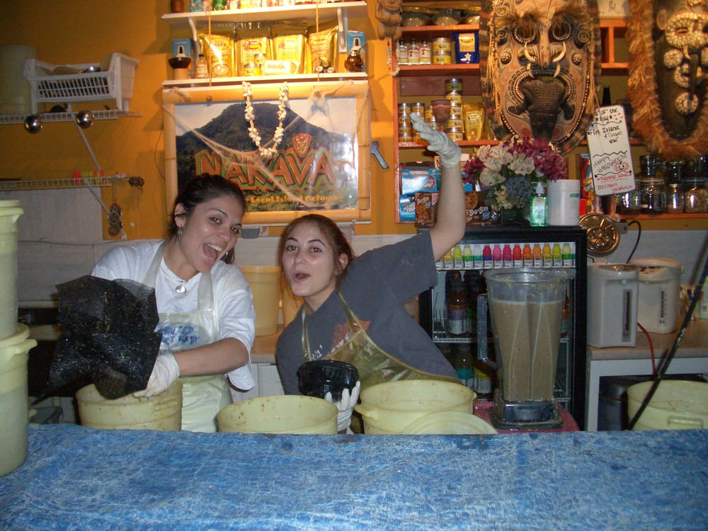 Nakava Kava Bar in Boca Raton - Menu, Reviews, Specials ...