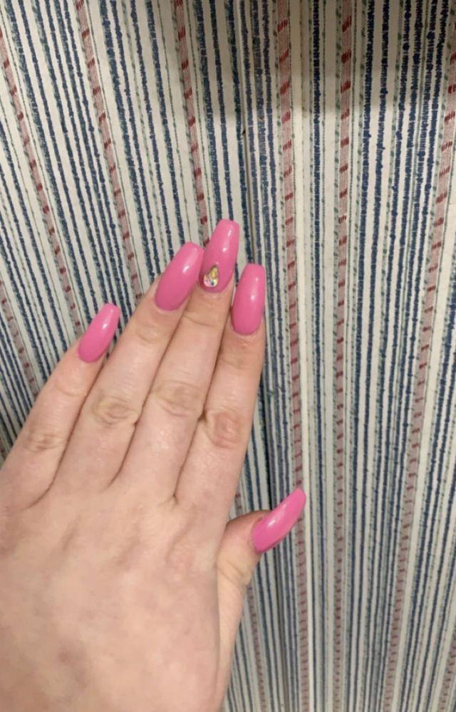All Season Nails: 1 Glen Road Plz, West Lebanon, NH