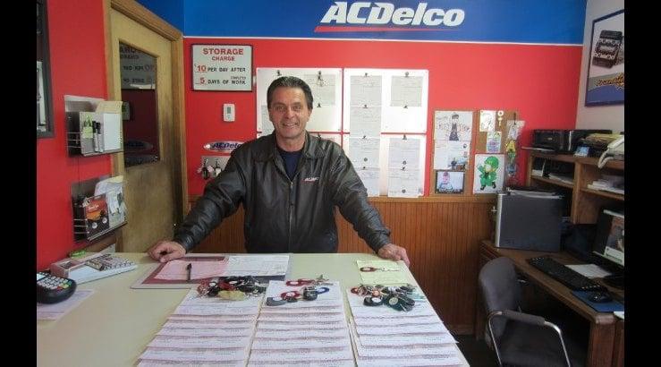 Frankie D's Auto & Truck Repair: 2061 Cedar St, Holt, MI