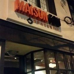 Maison Fou Brasserie - STENGT - 48 bilder   34 anmeldelser ... 6b22cfae411