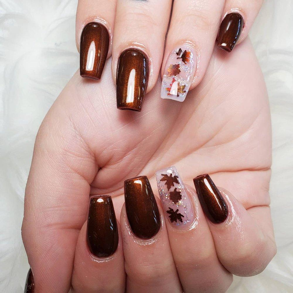 Don's Nails Gift Card   Camas, WA   Giftly