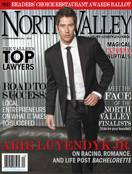 North Valley Magazine LLC