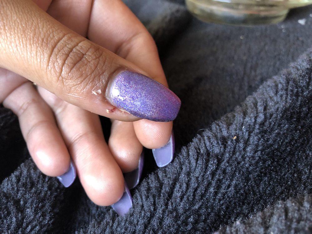 Lucky Nails: 140 Joaquin Ave, San Leandro, CA