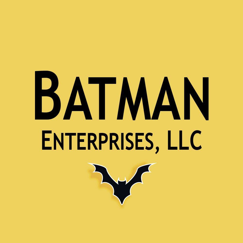 Batman Enterprises: 672 Brooklyn Ave, Milford, OH