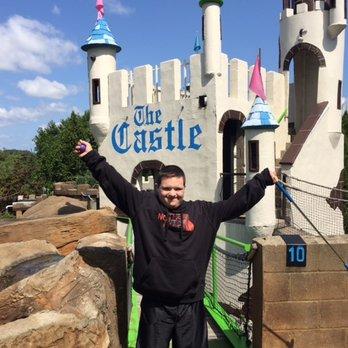 Castle fun center ny