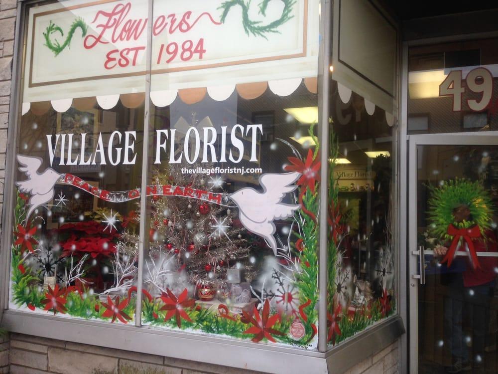 Village Florist: 49 Main St., Toms River, NJ