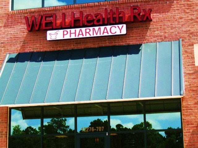 Wellhealth Rx: 12276 San Jose Blvd, Jacksonville, FL