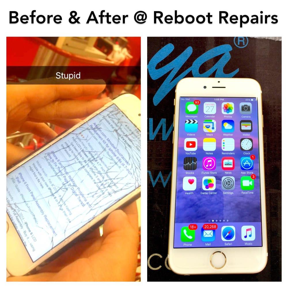 Reboot Repairs