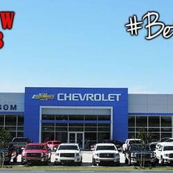 Photo Of Woody Folsom Chevrolet Buick Gmc Baxley Ga United States