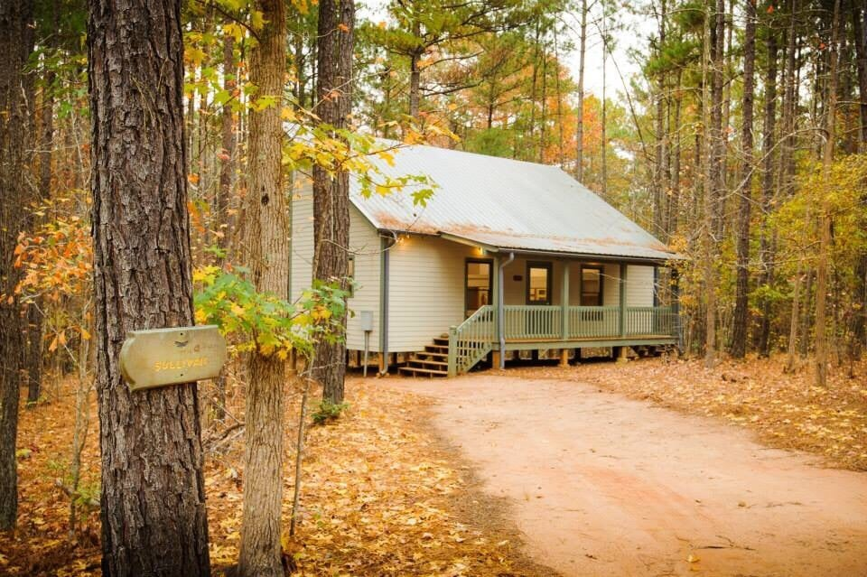 Camp Meriwether Girl Scouts of Greater Atlanta: 653 Meadows Boone Rd, Luthersville, GA