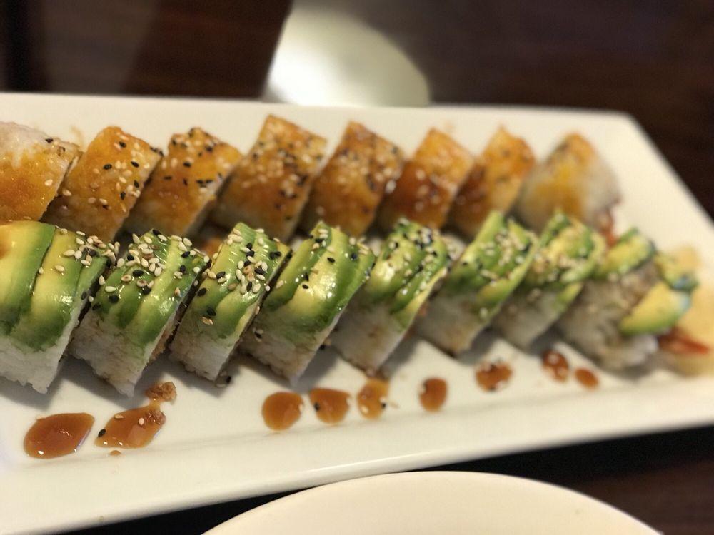 Kai Thai Restaurant: 2600 N Columbia St, Milledgeville, GA