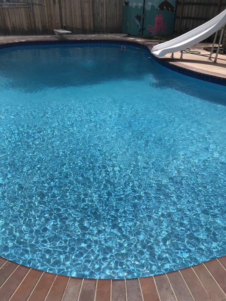 C-Moore Pools: 209 S Pioneer Dr, Abilene, TX