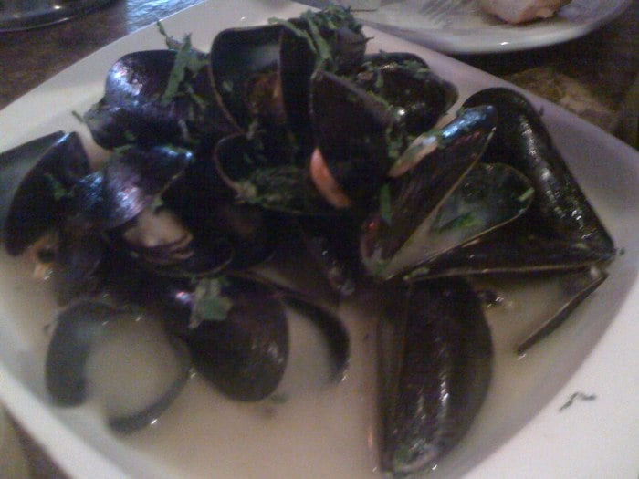 Mussels Yelp