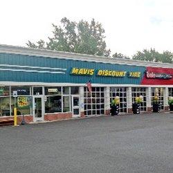 Mavis Discount Tire 19 Reviews Tires 2156 Empire Blvd Webster