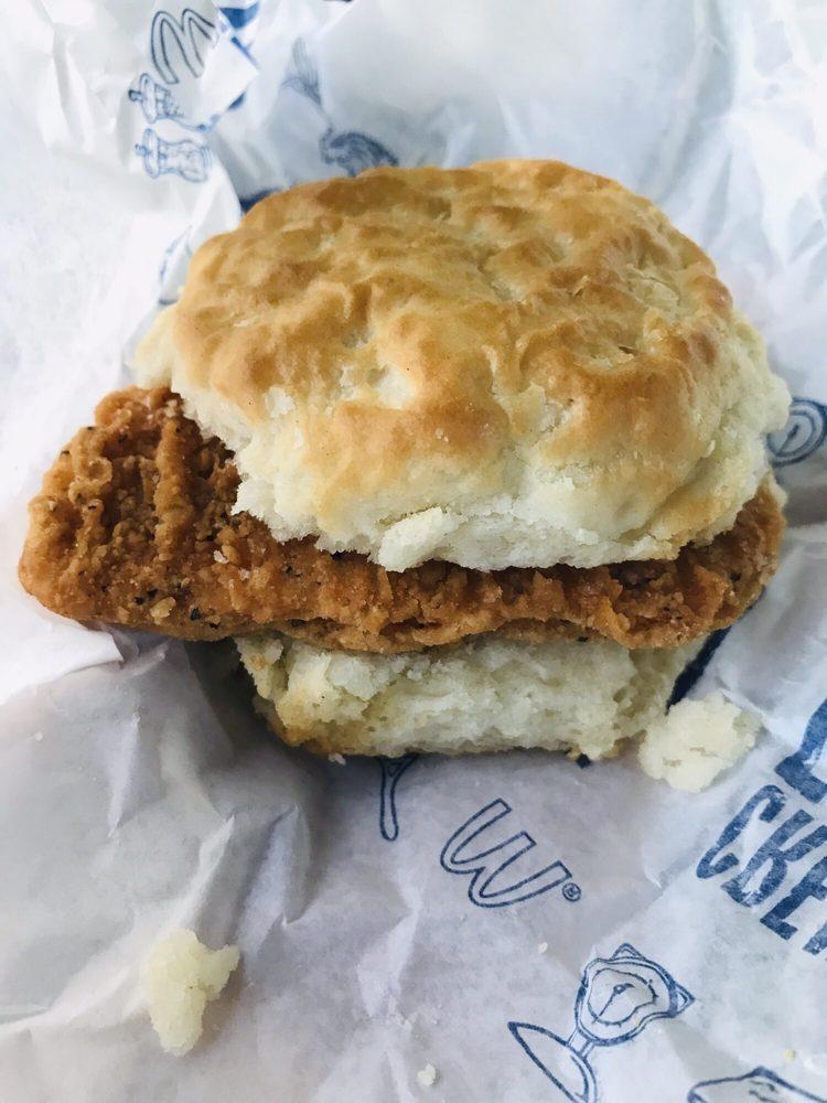 McDonald's: 802 S Walnut St, Starke, FL