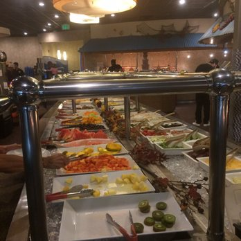 The Journey Indianapolis >> The Journey 167 Photos 338 Reviews Buffet 7155 E 96th St