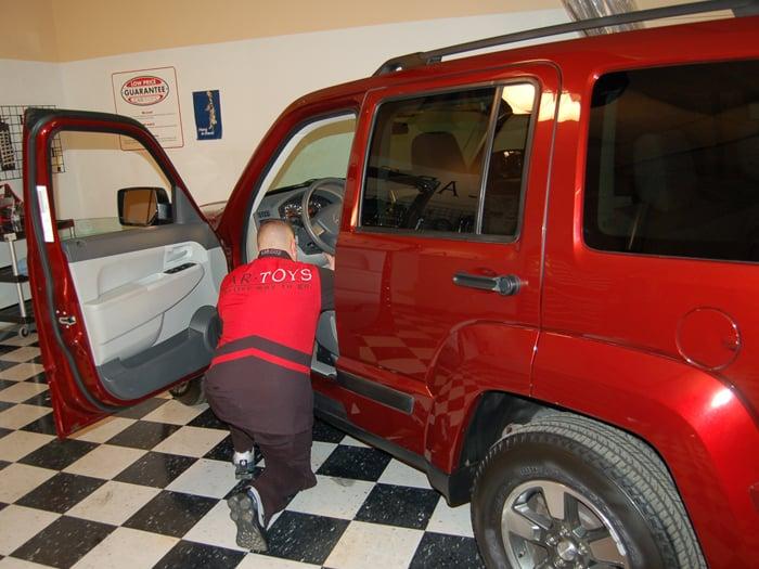 Car Toys Everett Mall Way 121