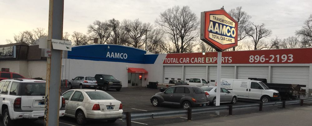 AAMCO Transmissions & Total Car Care: 126 Breckenridge Ln, Louisville, KY