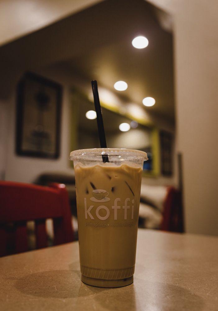 Koffi - Rancho Mirage