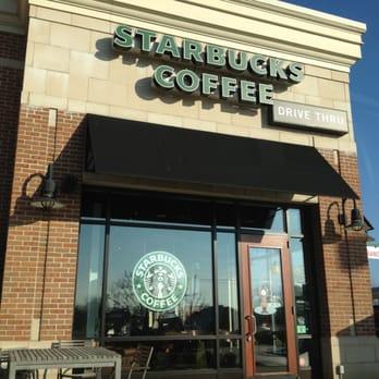 Photo Of Starbucks   Holland, MI, United States