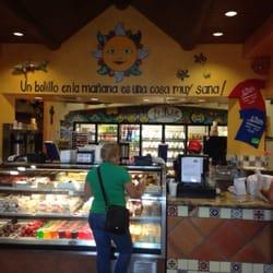 Mexican Cake Bakery Houston Tx