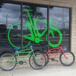 Vic's Bike Shop - 3503 W Temple Ave, Pomona, CA - 2019 All