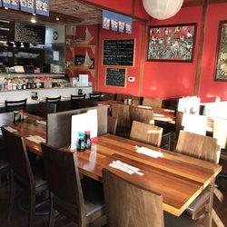 Photo Of Ha Sushi Martinez Ca United States Love The New Interior
