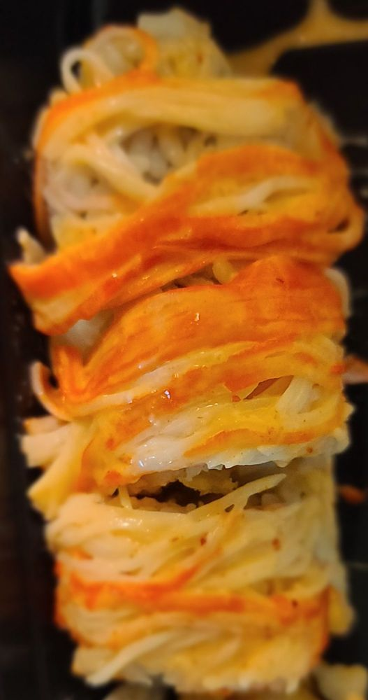 A1A Sushi: 7002 N Atlantic Ave, Cape Canaveral, FL