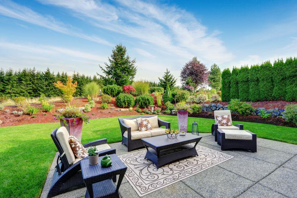 Horizon Lawn & Landscape: 6 NW Main St, Lees Summit, MO