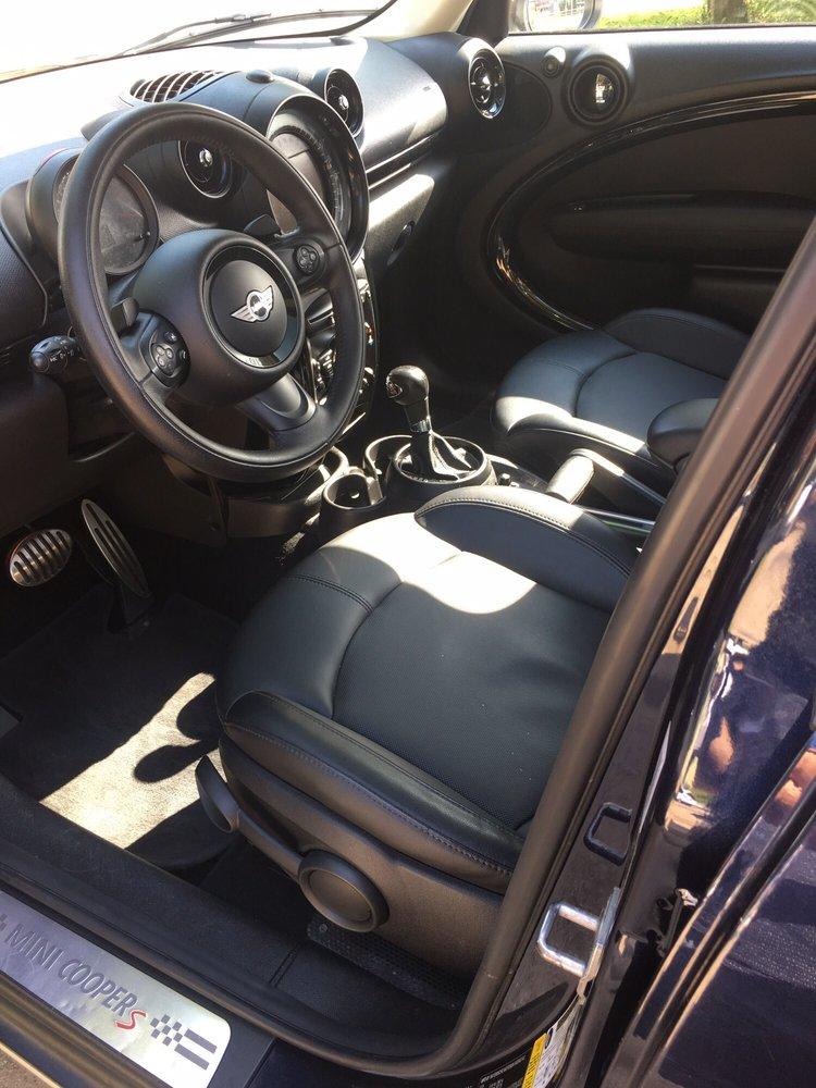 Millennium Auto Wash & Detail: 2658 Alpine Ave NW, Grand Rapids, MI
