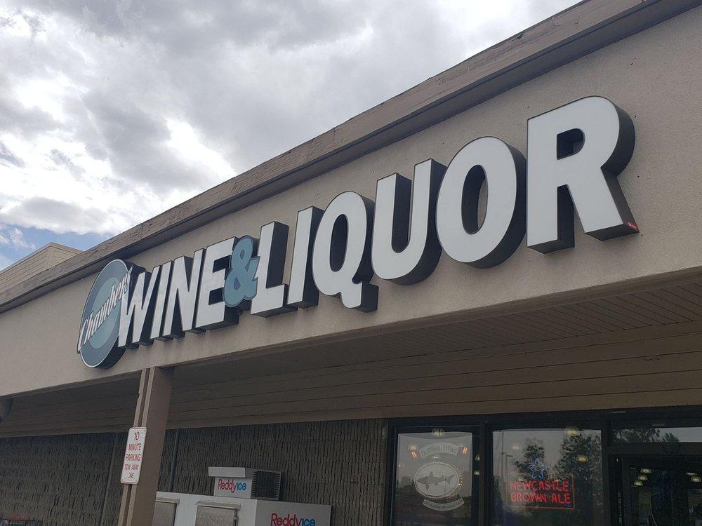 Chambers Wines & Liquors: 15260 E Iliff Ave, Aurora, CO