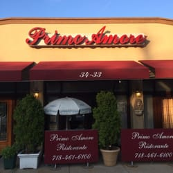 Photo Of Primo Amore Italian Restaurant Flushing Ny United States