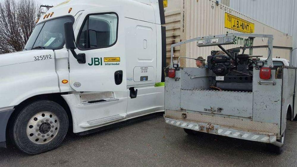 JL Mobile Truck and Trailer Repair: Joplin, MO
